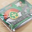Photo2: Pokemon Center 2014 Gym badge Collection XY Coumarine City Pin (2)