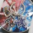 Photo2: Pokemon Center 2014 Primal Kyogre Acro Bike Pokenav Mantine Charm key chain (2)