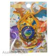 Photo1: Pokemon Center 2014 Mega Charizard Y Pikachu Logo Pin Badge Mega Tokyo (1)