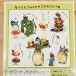 Photo2: Studio Ghibli My Neighbor Totoro Balance Figure TUMUTUMU Puzzle (2)