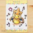 Photo1: Pokemon Center 2015 Mega Tokyo Mega Charizard Y Pikachu Postcard #5 (1)