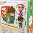 Photo7: Pokemon Center Original Nendoroid 612 Red & Green Mew Action Figure (7)