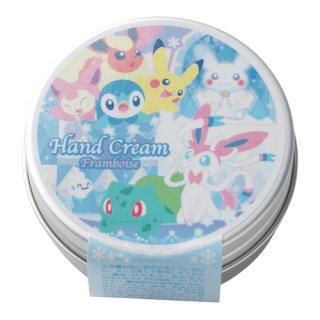 Pokemon Center CHRISTMAS 2016 Snowseason Pikachu PM Lip balm cream 10g