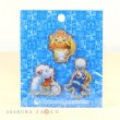 Photo2: Pokemon Center 2016 Sapporo Snow Festival Pin Badge Pins Pikachu Alola Vulpix Popplio (2)