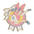Photo3: Pokemon Center 2017 Eevee Collection Colorful Pin badge Sylveon Pins (3)