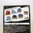 Photo6: Pokemon Center 2017 POKEMON GRAPHIX PTBL Pins Collection Jirachi Pin Badge (6)