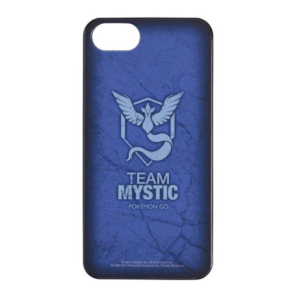 Photo1: Pokemon Center 2017 Pokemon GO Official iPhone 8/7/6s/6 Hard Case TEAM MYSTIC Articuno (1)