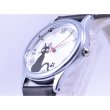 Photo3: Studio Ghibli Ladies Wristwatch ALBA ACCK409 Kiki's Delivery Service (3)