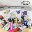 Photo3: Pokemon Center 2018 pokemon time Litten Socks for Women 23 - 25 cm 1 Pair (3)