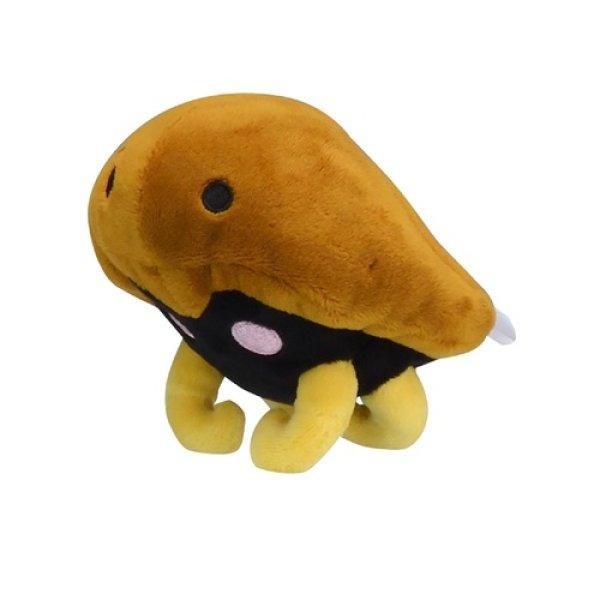 Photo1: Pokemon Center 2018 Pokemon fit Mini Plush #140 Kabuto doll Toy (1)