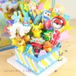 Photo9: Pokemon Center 2018 20th anniversary Table clock (9)