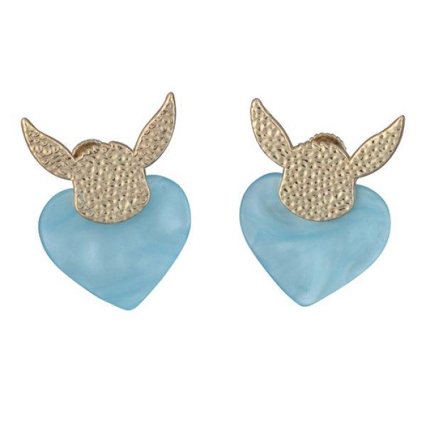 Photo1: Pokemon Center 2018 Pokemon accessory Series Clips Earrings E12 (1)