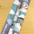 Photo2: Studio Ghibli My Neighbor Totoro KURUTOGA Mechanical pencil 0.5mm Rainy day (2)