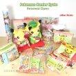 Photo4: Pokemon Center Kyoto 2019 Renewal Open Japanese tea party Pikachu Male Plush doll (4)