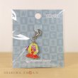 Photo2: Pokemon Center 2018 #My151 Metal Charm # 124 Jynx (2)
