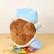 Photo3: Pokemon Center 2019 POKEMON DOLLS Plush doll Blastoise (3)