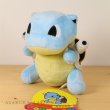 Photo2: Pokemon Center 2019 POKEMON DOLLS Plush doll Blastoise (2)