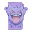 Photo1: Pokemon Center 2019 GENGAR DE HIYARI !? Multi Smartphone Cover 145 Flip Case (1)
