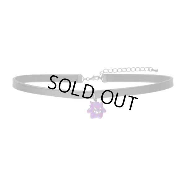 Photo1: Pokemon Center 2019 Pokemon accessory Series Necklace N24 (1)