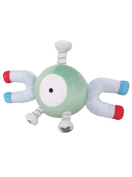Photo1: Pokemon 2018 ALL STAR COLLECTION Magnemite Plush Toy SAN-EI (1)