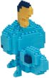 Photo2: Pokemon KAWADA nanoblock NBPM_061 Sobble micro-sized building block (2)
