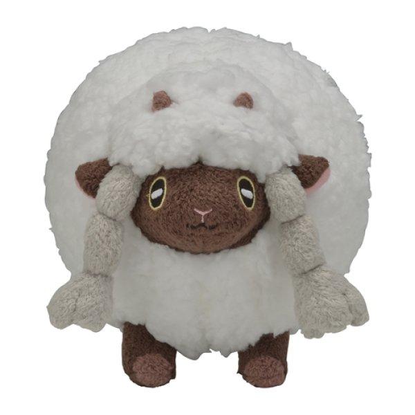 Photo1: Pokemon Center 2019 Plush doll Wooloo (1)