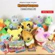 Photo4: Pokemon Center 2020 Mystery Dungeon Rescue Team DX Plush doll Kecleon Purple (4)