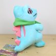 Photo3: Pokemon Center 2020 Mystery Dungeon Rescue Team DX Plush doll Totodile (3)