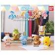 Photo5: Pokemon 2020 BANDAI FIGURE x CLIP Figulip vol.4 Pikachu Mini Figure (5)