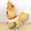 Photo3: Pokemon Center 2020 Pokemon Cafe Mix Eevee Plush doll (3)