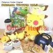 Photo6: Pokemon Center 2020 Pokemon Yurutto vol.3 Pikachu Plush doll (6)