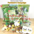 Photo2: Pokemon Center 2020 Farfetch'd Campaign Socks for Women 23 - 25 cm 1 Pair Sirfetch'd (2)