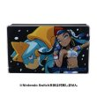 Photo2: Pokemon Center 2020 Nintendo Switch Dock cover Pokemon Trainers Nessa Drednaw (2)