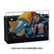 Photo3: Pokemon Center 2020 Nintendo Switch Dock cover Pokemon Trainers Nessa Drednaw (3)