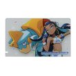 Photo1: Pokemon Center 2020 Nintendo Switch Dock cover Pokemon Trainers Nessa Drednaw (1)