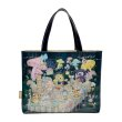 Photo1: Pokemon Center 2021 Pokemon Mysterious Tea Party Tote Bag (1)