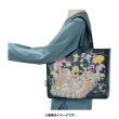 Photo4: Pokemon Center 2021 Pokemon Mysterious Tea Party Tote Bag (4)