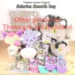 Photo4: Pokemon Center 2021 Galarian Meowth Day campaign Socks for Women 23 - 25 cm 1 Pair Skitty (4)