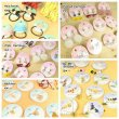 Photo4: Pokemon Center 2020 Pokemon accessory Series Hair bands Scrunchie H37 (4)