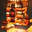 Photo11: Studio Ghibli Wooden Art ki-gu-mi Craft kit Spirited Away Yuya (11)