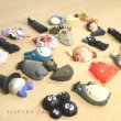 Photo3: Studio Ghibli Figure Magnet Princess Mononoke Shishigami ver. (3)
