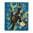 Photo2: Pokemon Center Original Card Game Collection file BALL FREAK Umbreon Binder (2)