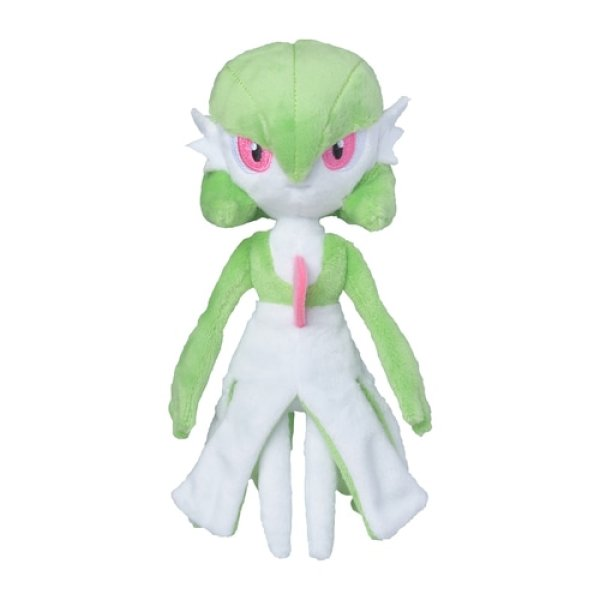 Photo1: Pokemon Center 2021 Pokemon fit Mini Plush #282 Gardevoir doll Toy (1)