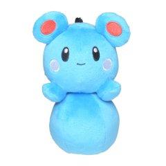 Pokemon Center 2021 Pokemon fit Mini Plush #298 Azurill doll Toy