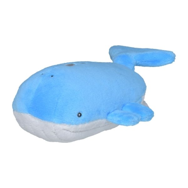 Photo1: Pokemon Center 2021 Pokemon fit Mini Plush #321 Wailord doll Toy (1)