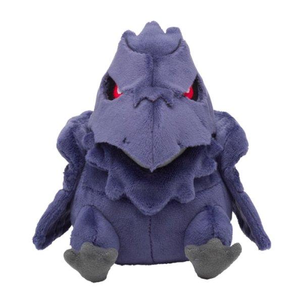 Photo1: Pokemon Center 2020 POKEMON DOLLS Plush doll Corviknight (1)