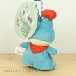 Photo3: Pokemon Center 2020 Pokemon Cafe Mix Munchlax Plush Mascot Key Chain (3)