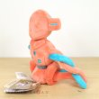 Photo3: Pokemon Center 2021 Pokemon fit Mini Plush #386 Deoxys Normal Form doll Toy (3)