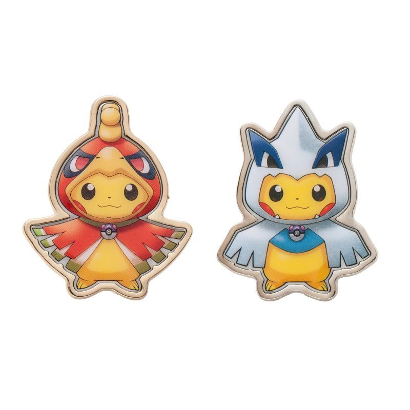 Pokemon Center Pikachu Kitchen Set