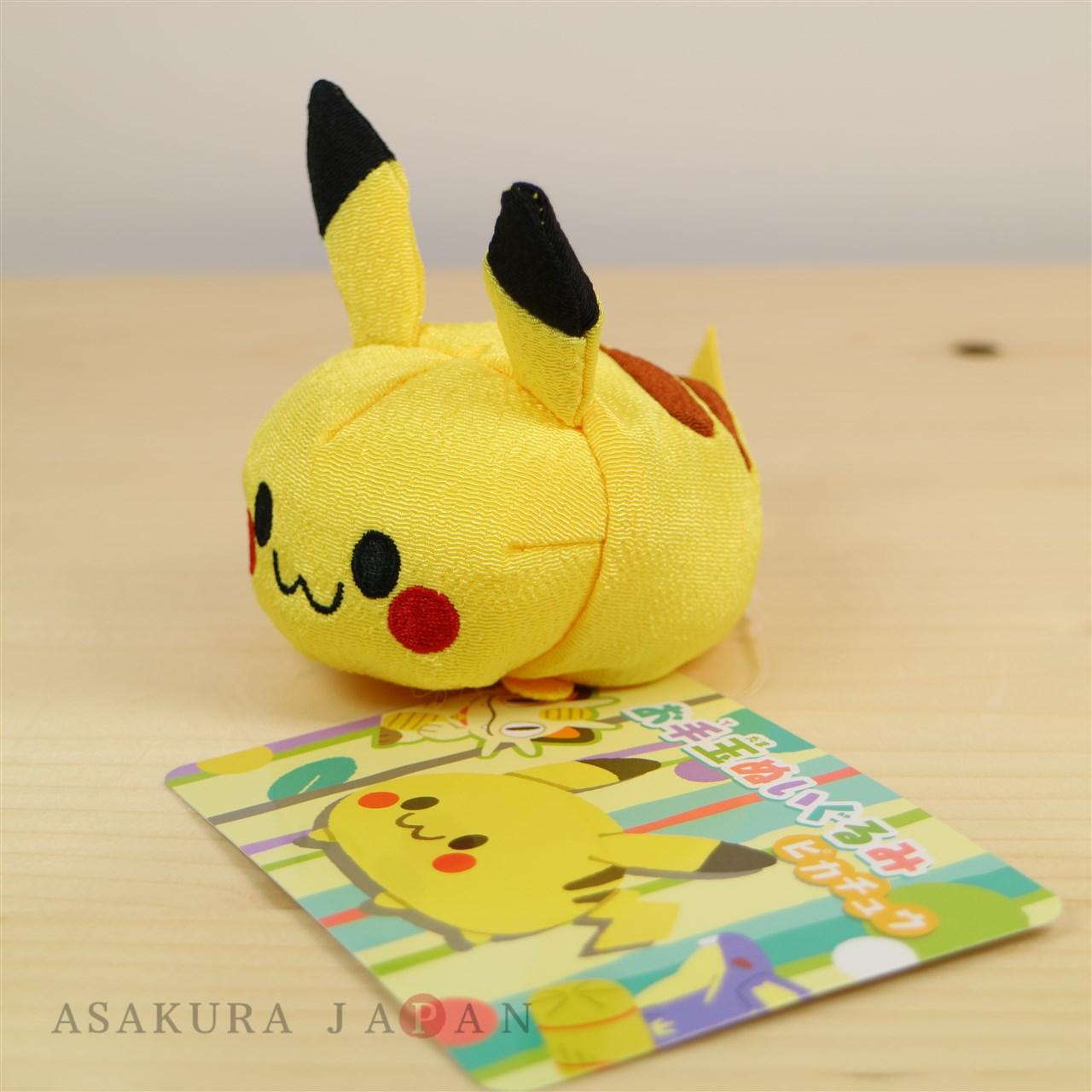 Pokemon Center 2016 Japanese Pattern